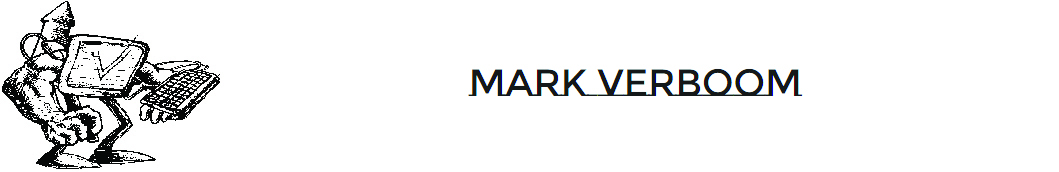 Mark Verboom